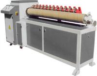 SAM/801 AUTOMATIC PAPER PIPE SLICING MACHINE (8 KNIVES)
