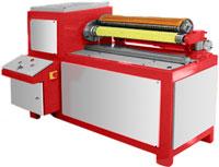 SAM/805 AUTOMATIC PAPER PIPE SLICING MACHINE (20 KNIVES)