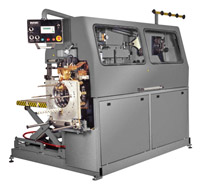 SAM/2000 Automatic Seam Welding Machine )