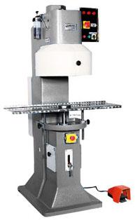 SAM230 Round Seaming Machine