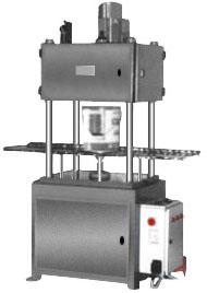 SAM/310 Pail Seaming Machine