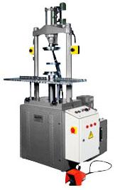 SAM/450 Round Flanging Machine