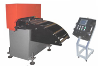 CMDSS Servo Feeder - With Body