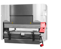 Press Brakes AD-S Series (4-13 Axis)